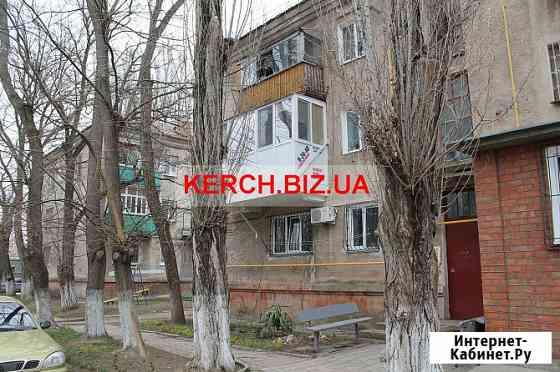 Расширение балконов под ключ (отделка, обшивка, пол, потолок) в Керчи Керчь