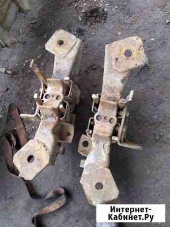 Кронштейн задних подушек Volvo F /FL / FH Петрозаводск