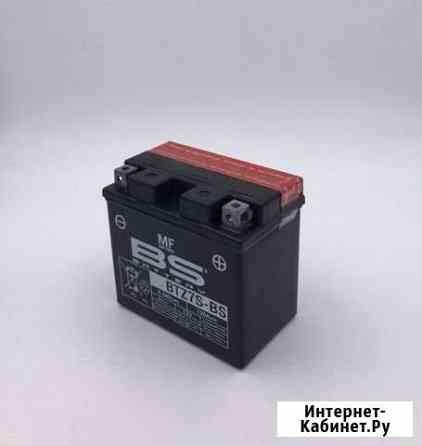 Аккумулятор 6.3Ah, 130A, 12V Петрозаводск