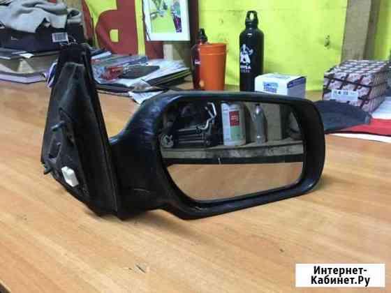 Mazda 3 Bk зеркало правое электрическое Петрозаводск