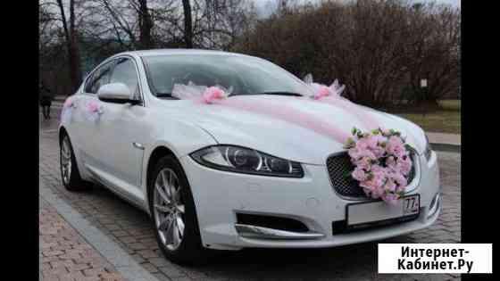 Автомобиль с водителем на свадьбу Санкт-Петербург