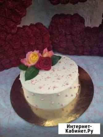 Домашние тортики,капкейки на заказ Алексеевка
