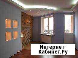 Все виды отделочных и строительных работ Таганрог