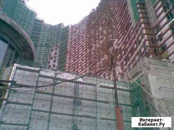 Аренда и монтаж строительных лесов Химки