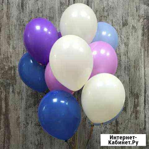 Гелиевые шары с доставкой Волгоград Волжский Волгоград