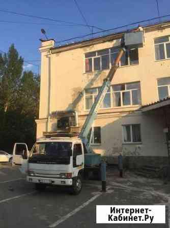 Услуги автовышки Екатеринбург