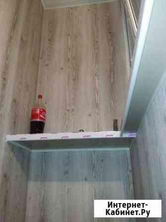 Отделка балконовпод ключ Коммунарка