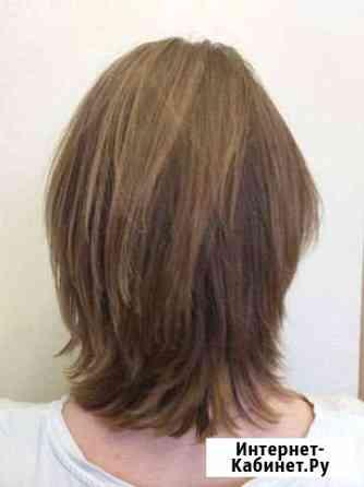 Кератиновое выпрямление.Ботокс волос.Полировка Таганрог