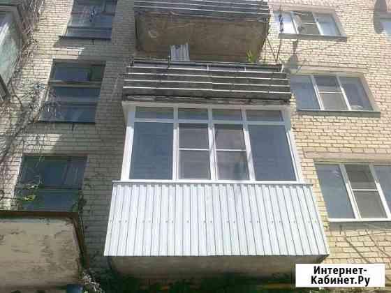 Балконы и Лоджии под ключ договор, гарантия Ставрополь