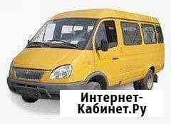 Пассажирские перевозки Волжский