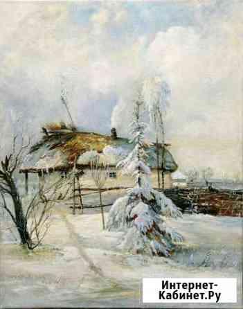 Картины на заказ. Роспись стен Санкт-Петербург