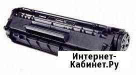 Заправка картриджей, ремонт принтеров Челябинск