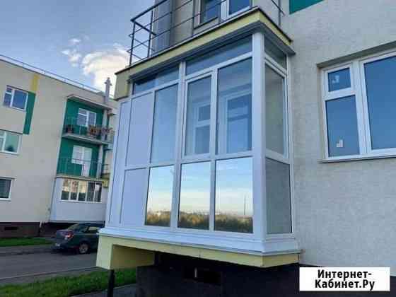 Балконы и окна под ключ от мастера Артёма Попова Нижний Новгород