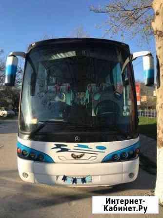 Заказ автобуса 7-70 мест Гайдук