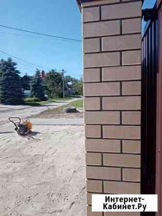 Бригада каменщиков Брянск