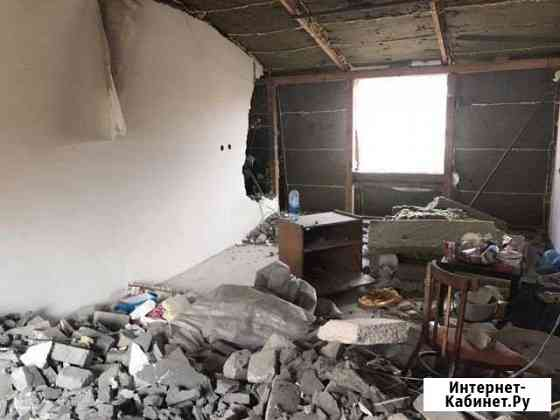 Демонтажные работы, вывоз мусора Самара