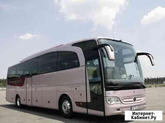 Пассажирские перевозки, заказ автобусов Астрахань
