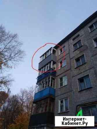Балконы И лоджии под ключ Чебоксары