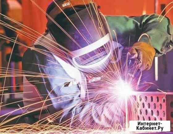 Сварочные работы, изготовление металлоконструкций Цимлянск