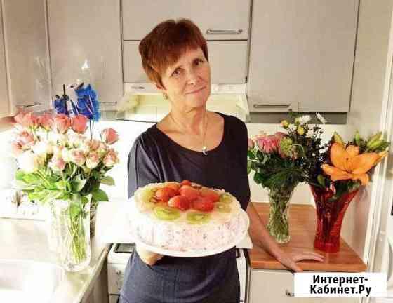 Домработница, домашний повар Ростов-на-Дону