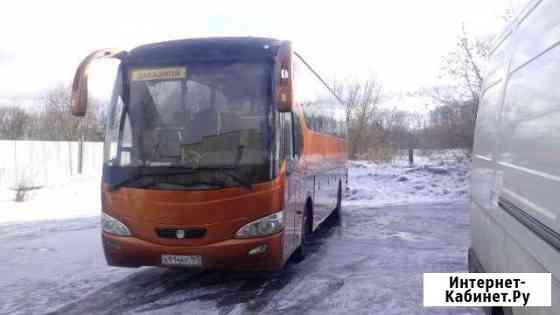 Заказ аренда автобуса аренда микроавтобуса аренда Орехово-Зуево