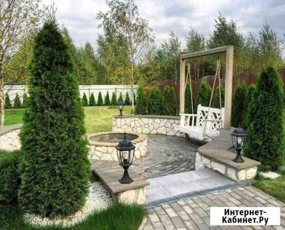 Ландшафтный дизайн, Благоустройство Краснодар