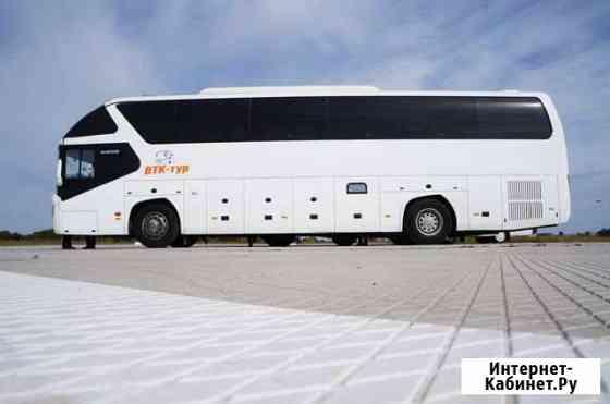 Аренда заказ автобуса Самара