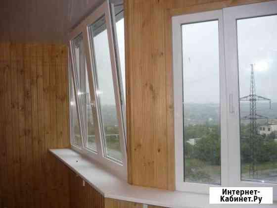 Ремонт, установка окон, балконов под ключ Тула