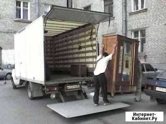 Квартирные переезды,гидролифт,рохля Калининград