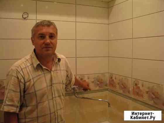 Ремонт квартир, ванных качественно Ярославль