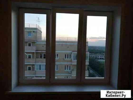 Балконы и окна Краснодар