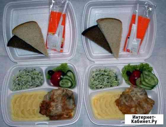 Горячие домашние обеды Волжский