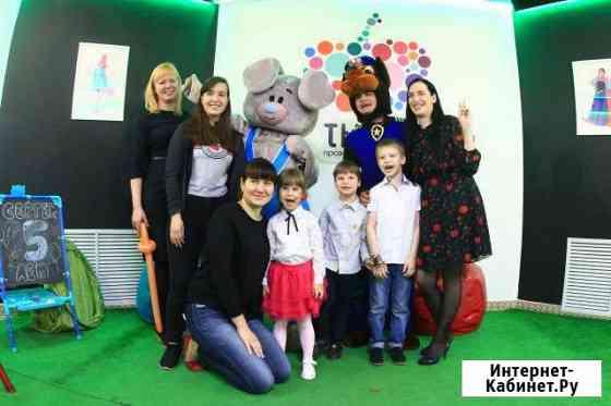 Тыква- аниматоры Саранск. Детские праздники. Площа Саранск