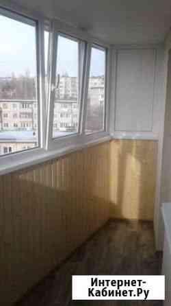 Балконы.Остекление, отделка,утепление.Рассрочка Камышин