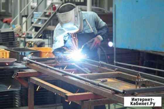 Изготовление металлоконструкций любой сложности Ярославль