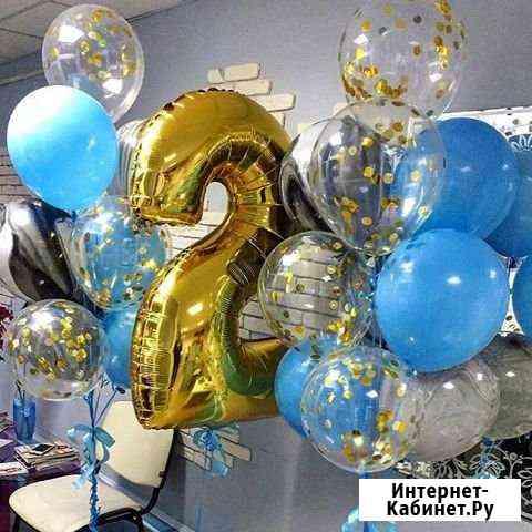Оформление шарами,гелиевые шары,шары Бердск, шары Бердск