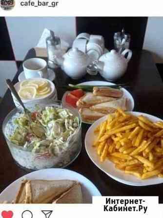 Доставка комплексных обедов Домодедово