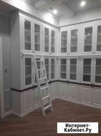 Мебель на заказ, покраска, Фасады на заказ Краснодар