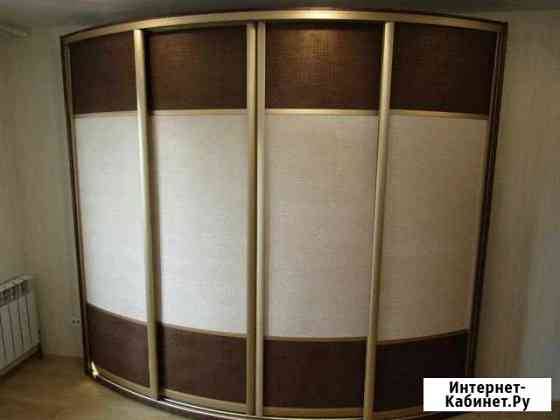 Корпусная мебель на заказ Маркова