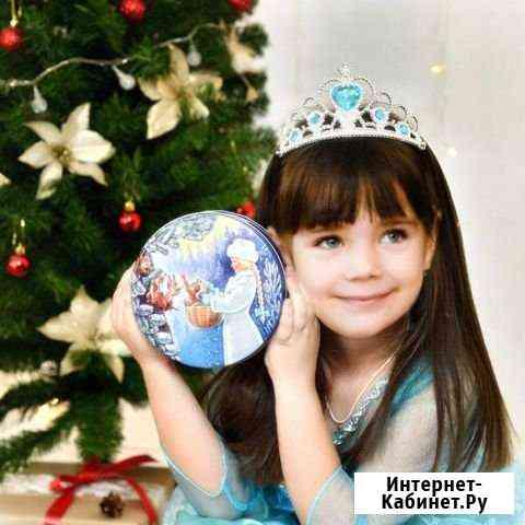 Новогодние фотосессии Нововоронеж