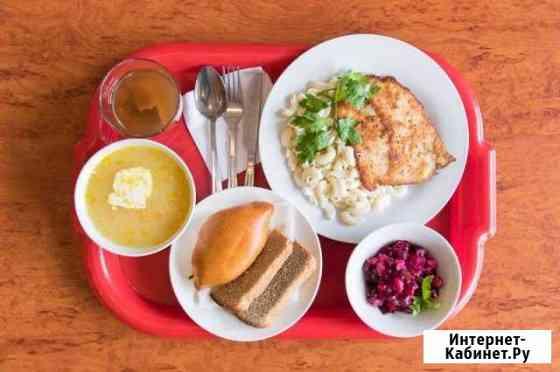 Комплексные обеды Кинешма