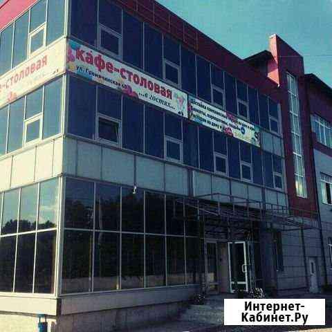 Доставка еды на дом, доставка комплексных обедов Курск