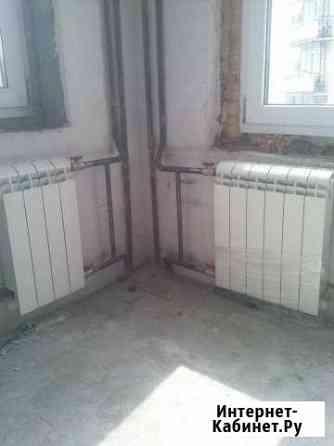 Вызов сантехника, сантехработы любой сложности Новокузнецк