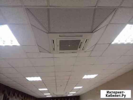 Кондиционеры,вентиляция Челябинск