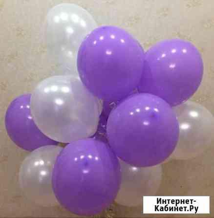 Воздушные шары. Шары с гелием Петрозаводск