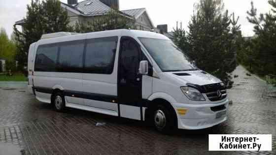 Заказ Автобуса аренда, Аренда микроавтобуса аренда Мытищи