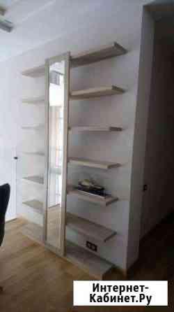 Корпусная мебель на заказ кухни,шкафы купе и тд Волгоград