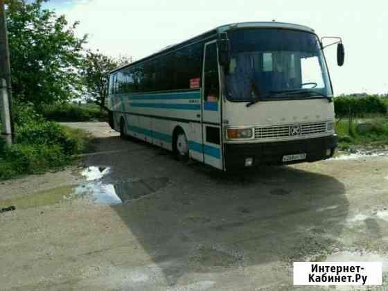 Заказ автобуса с кондиционерами и без Манаскент