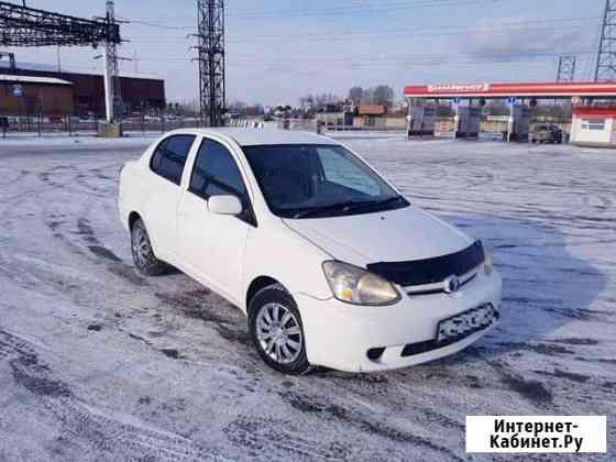 Аренда авто с выкупом Platz 2005г Иркутск