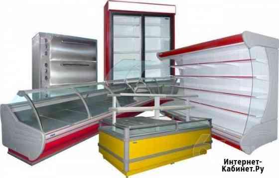 Ремонт и обслуживание холодильного оборудования Приморский